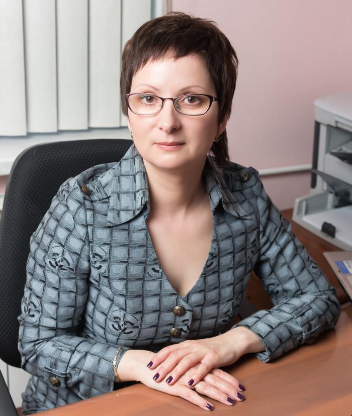 Астролог Генриетта Романовская