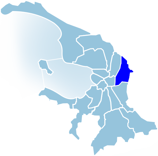 Красногвардейский район Санкт-Петербурга