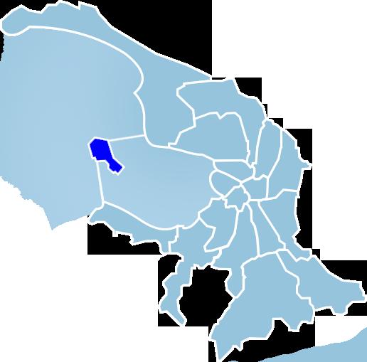 Кронштадтский район Санкт-Петербурга
