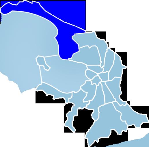 Курортный район Санкт-Петербурга