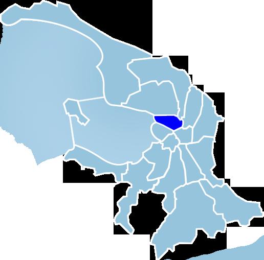 Петроградский район Санкт-Петербурга